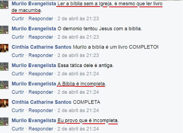 Heresias Católicas