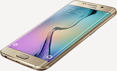 Harga dan Spesifikasi Samsung Galaxy S6 dan S6 Edge