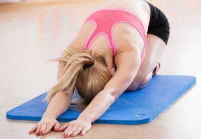 yoga asanas for depression