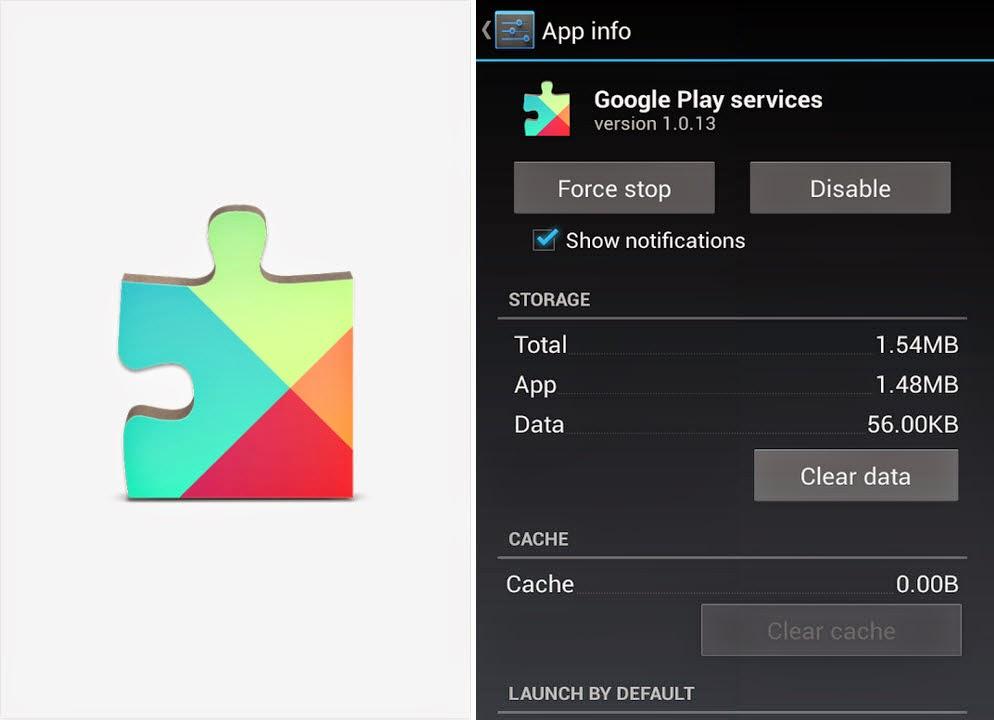 Google Play 服務 APK 下載