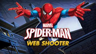 لعبة Spiderman