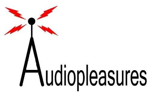 Audiopleasures: Gregory Lagrange,Alexander Rodchenko