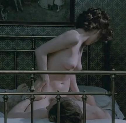 Bonham Carter Naked 114
