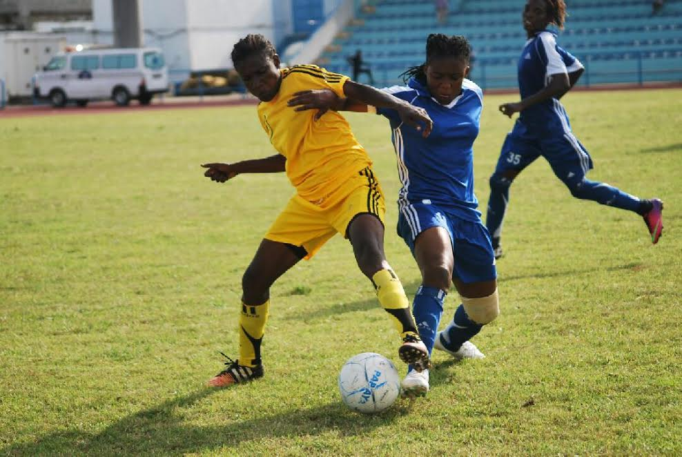 Nigeria Women Premier League Week 8 Wrap: Rivers Angels Taste First Defeat, Delta Overcome Nasarawa, Adamawa Finally End Victory Drought