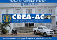 Apostila CREA/AC Assistente Administrativo 2016.