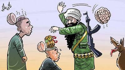 Fragmentasi Umat Islam