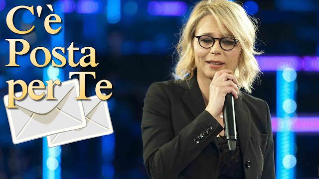 Buongiornolink - La Rai si arrende a Mediaset, spaventata da Maria De Filippi