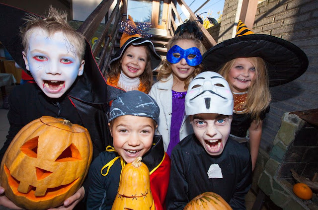 cheap halloween costumes ideas for kids