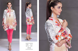 So-Kamal-EID-Collection-2017-Fusion-Kurti-Pret-Range-2