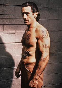 Tatuajes De La Pelicula Constantine