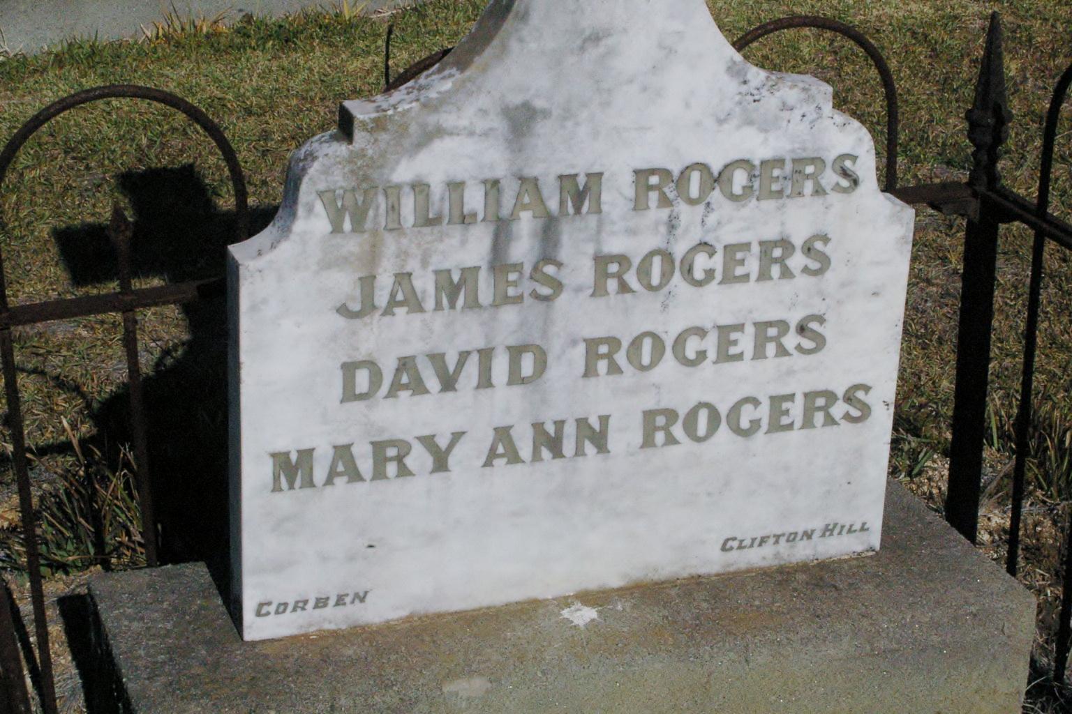 Memorials in Burramine Cemetery - Find A Grave