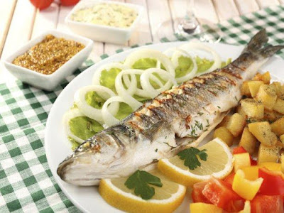 Beneficios comer Tilapia