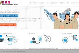 Kenapa Situs Portal Pendaftaran CPNS Sulit Diakses? Baca!!!