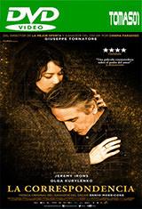 La correspondencia (2016) DVDRip