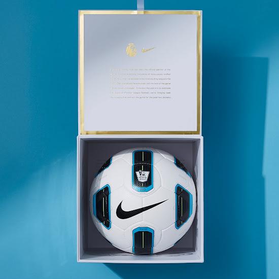 Pascua de Resurrección Cambios de su  Limited-Edition Nike Total 90 Tracer Premier League Ball Remake Released -  Footy Headlines