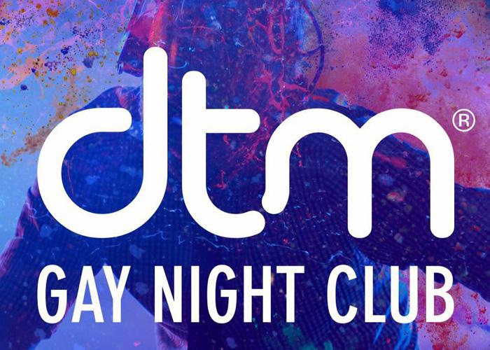 Nightclub DTM (Gay Club in Helsinki, Finland)