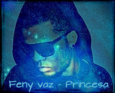 Feny Vaz- princesa [kizomba] Download
