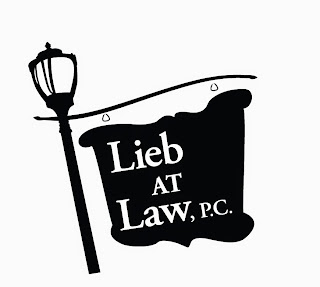Lieb at Law is Hiring a Real Estate Paralegal