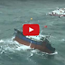 လႈိင္းၾကမ္းတြင္း နစ္ျမဳပ္စက္ေလွေပၚမွ ငါးဖမ္းသမားမ်ားကို ရဟတ္ယာဥ္ျဖင့္ စြန္႔စားကယ္တင္္ Move