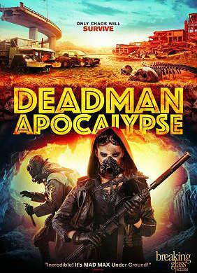 Baixar bhI5qwV 282x400 Deadman Apocalypse Legendado Download