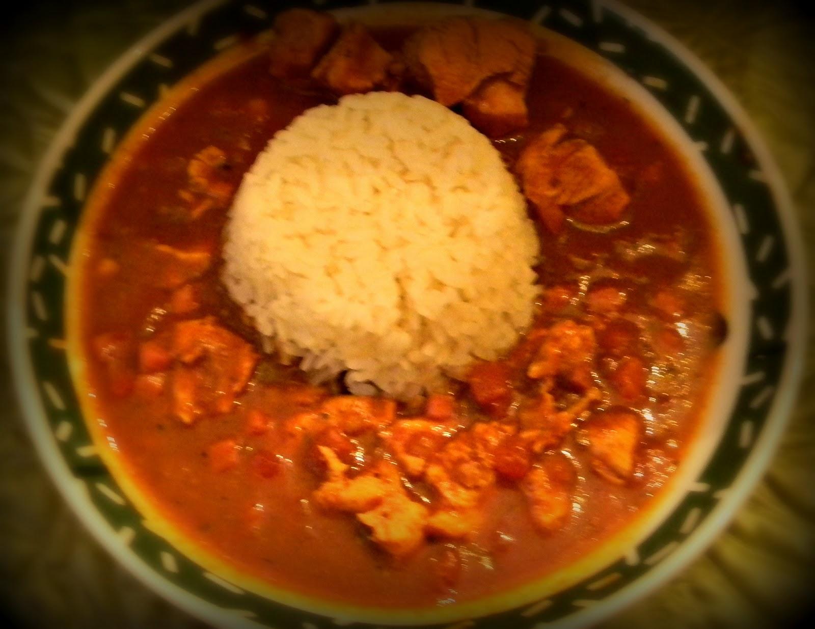 Pollo Guisado Con Canela Cinnamon Chicken Stew The Self Taught Cook
