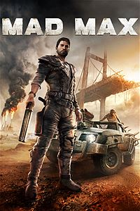 Tải Game Mad Max