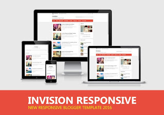 Download Template Invision Gratis