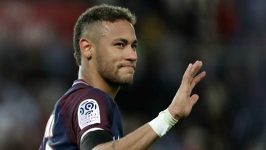 BREAKING: Barcelona sue Neymar for €8.5million