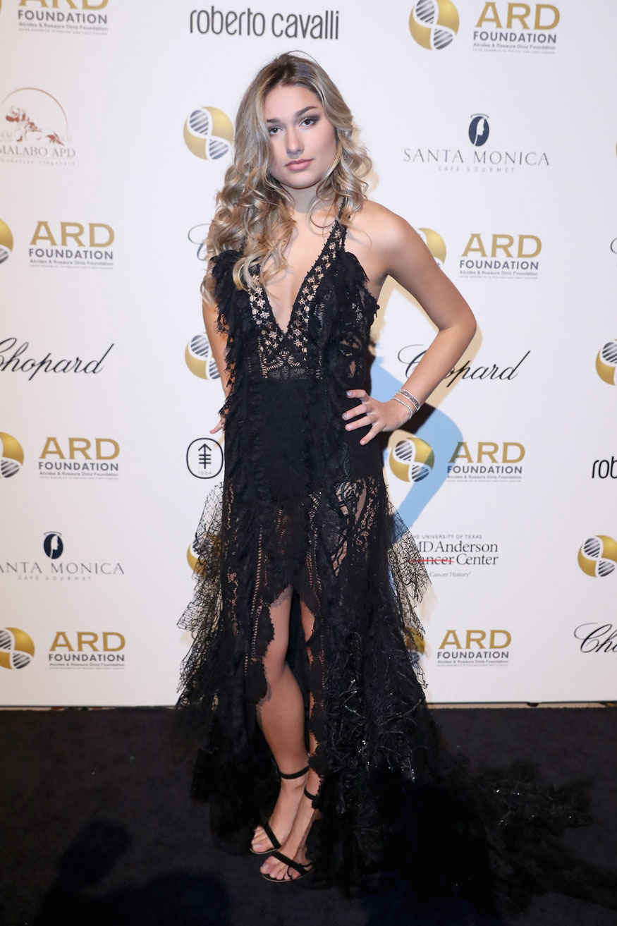 ARD Foundation's 'A Brazilian Night' gala in New York
