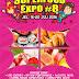 Festival Kuliner SUPERFOOD EXPO #8 JEC Jogja Expo Center