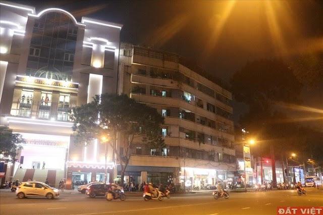 TPHCM xây nhà hát Trần Hữu Trang ảnh 3