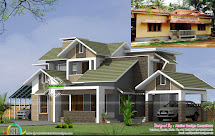 Old Style Home Designs