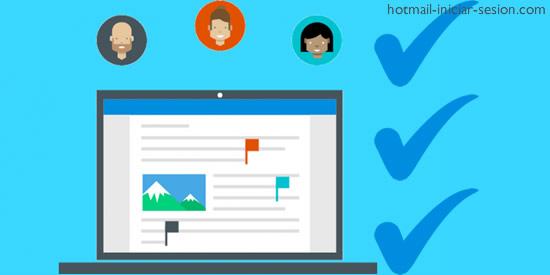 Todo lo que necesitas saber sobre OneDrive en Hotmail