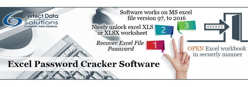 microsoft excel password remover software