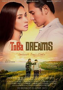 Download Film Toba Dreams (2015) Full Movie