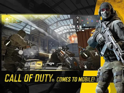 Call of Duty Mobile Available for Early access in Some Regions