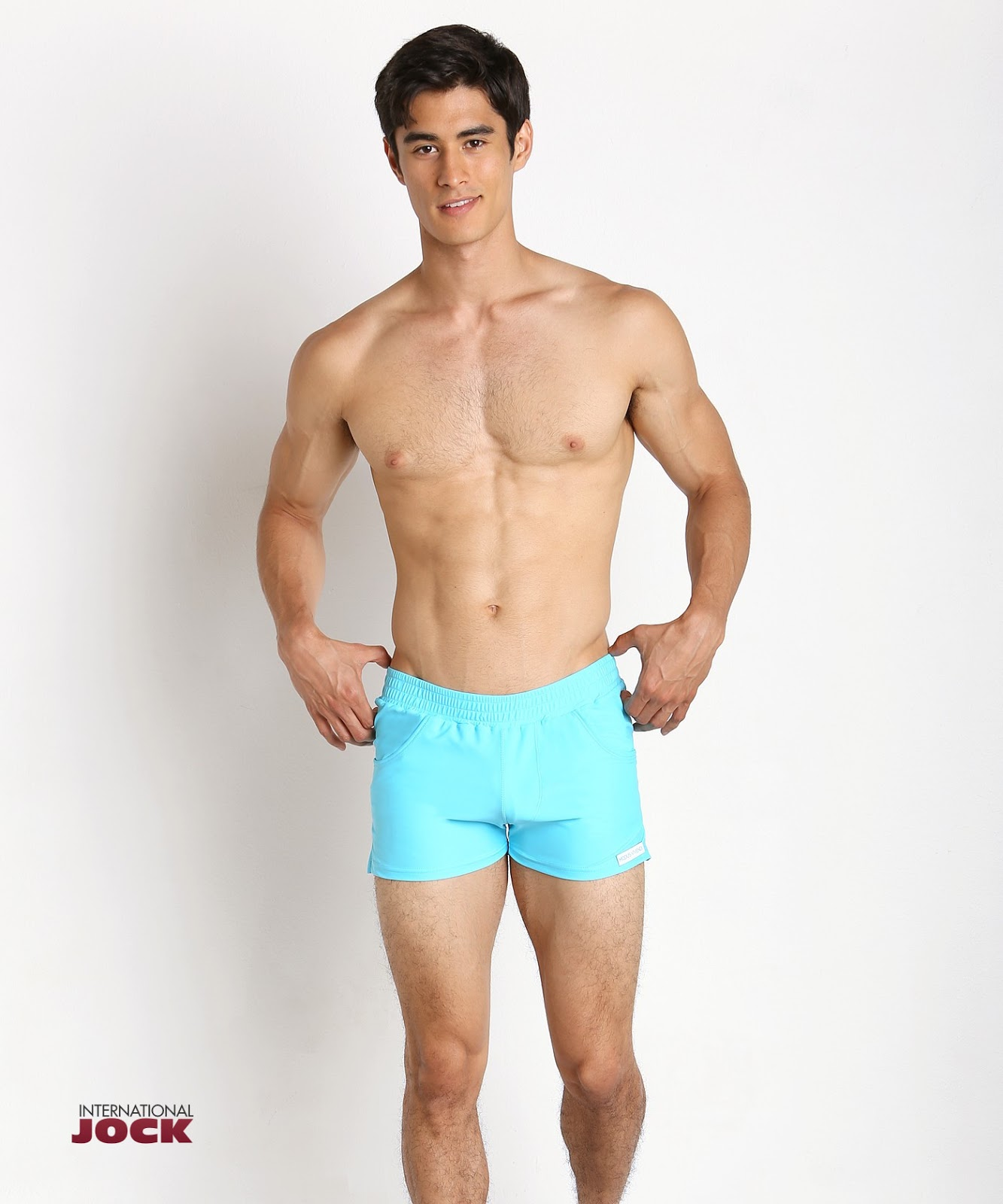 New swimwear from dozens of brands at International Jock ...