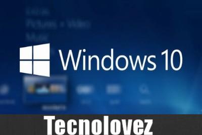 Windows 10 - Come creare un backup del sistema