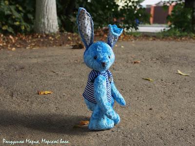 тедди заяц купить игрушка ролдугина мария