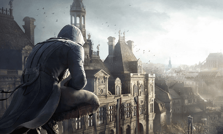 تحميل Assassin's Creed Unity