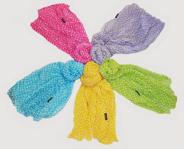 FRAAS Spring-Summer 2014 Collection Dottie Scarves.jpeg