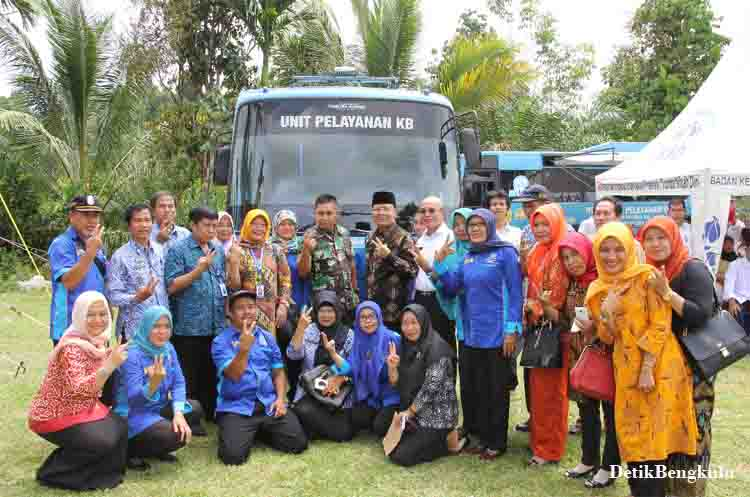 Detik Bengkulu, Keluarga Pondasi Ketahanan Nasional