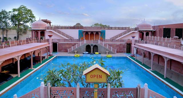 Chokhi Dani, Jaipur  | Famous Place of Jaipur