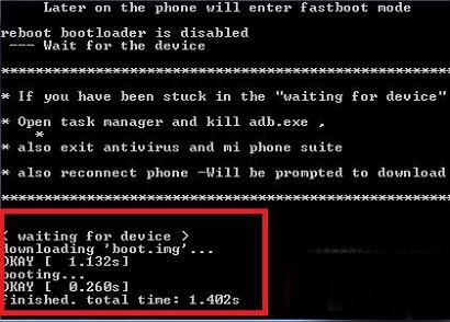 Cara Root Xiaomi Mi 4i 3