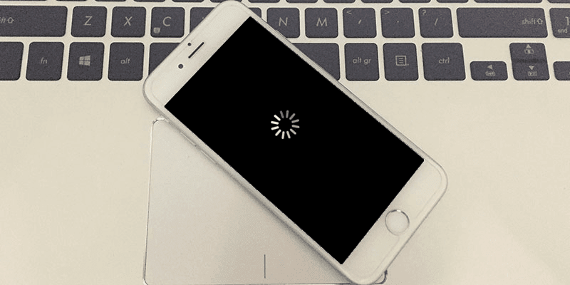 How to solve the problem iPhone Keeps Restarting