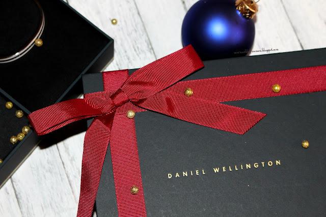 Daniel Wellington, Twój pomysł na prezent świąteczny!