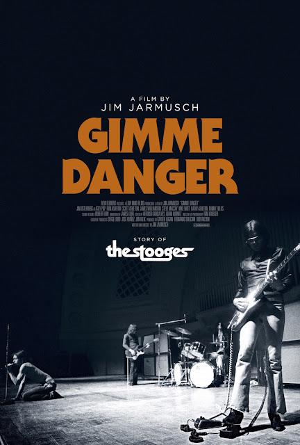 Estreno del biopic sobre Ths Stooges en Cannes