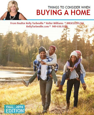 FREE Home buyer guide by Realtor Kelly Turbeville