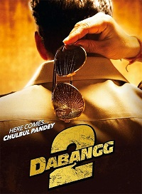 Watch Dabangg 2 Online Free in HD