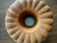 Tahinli kek, Cevizli kek, Tahinli Cevizli Kek, Tarifi, Çay, Kişniş, Tatlı